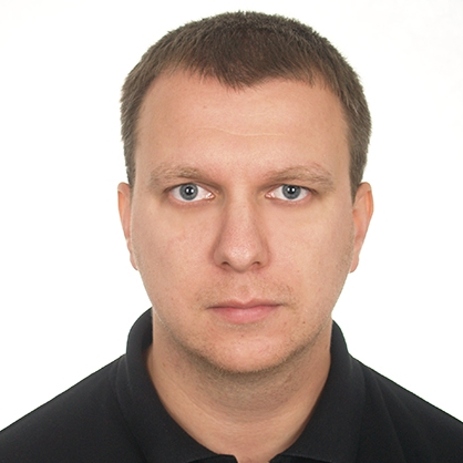 Новик Евгений Валерьевич